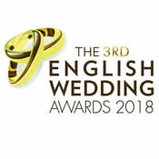 The 3rd English wedding awards 2018